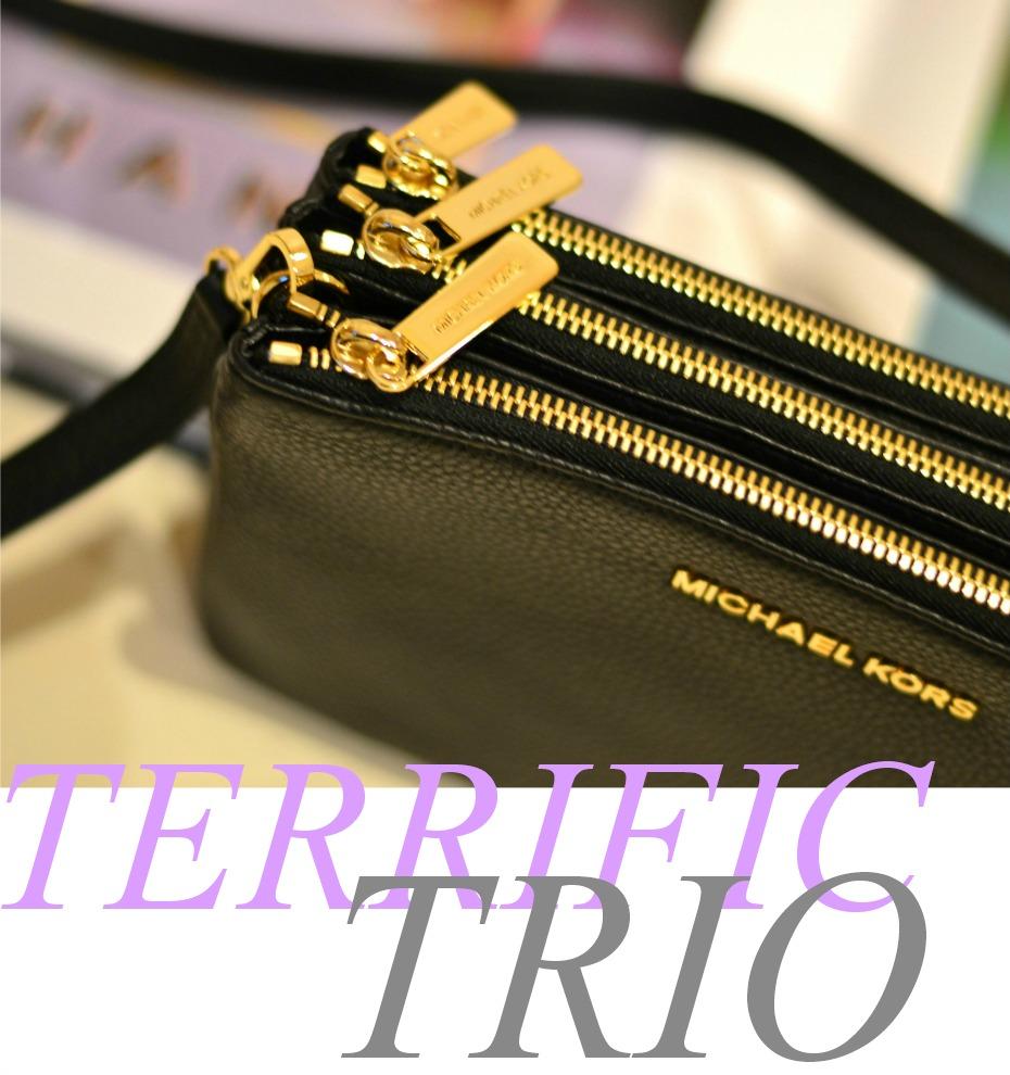 michael kors trio bag3