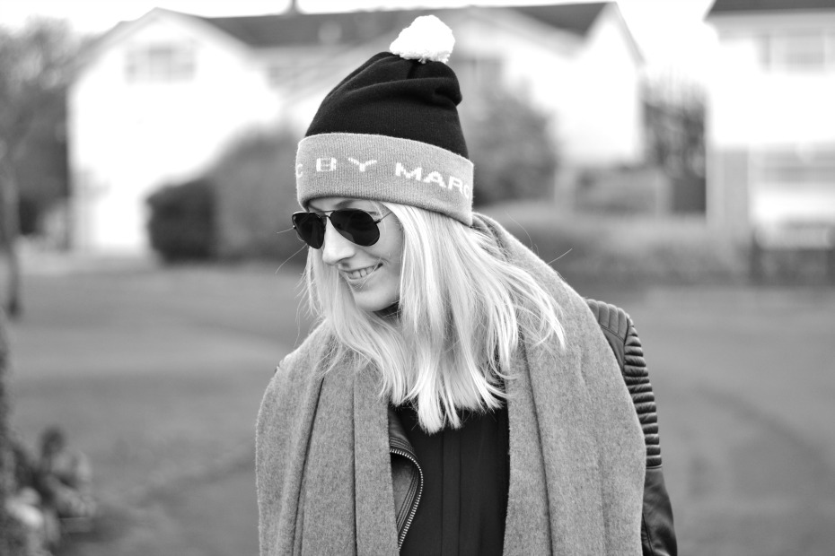 marc by marc jacobs hat