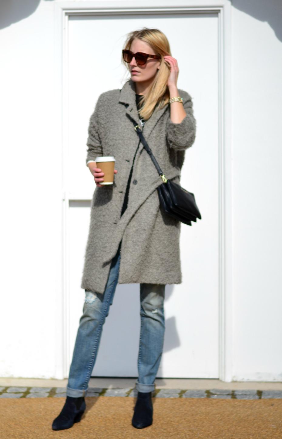 gap boyfriend jeans_céline sunglasses_acne alma_michael kors trio1