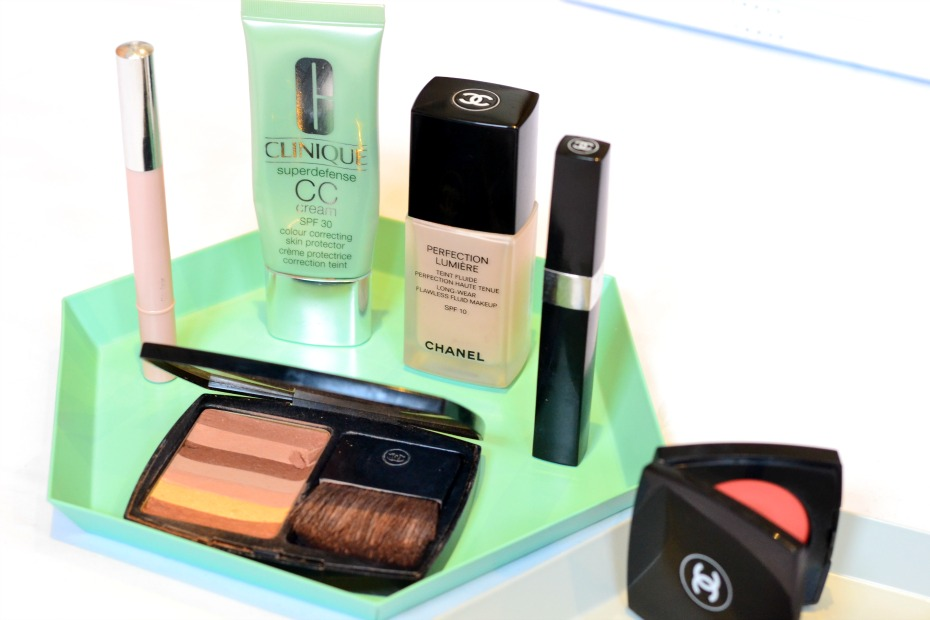 beauty routine1