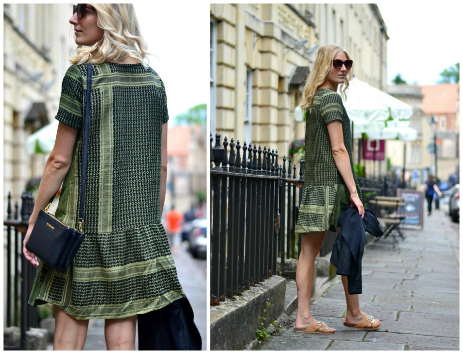partisaner kjole_object læderjakke_céline audrey solbriller3