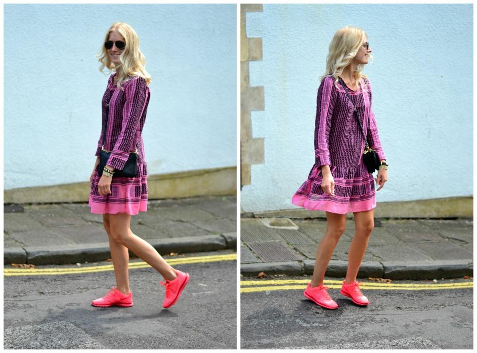 diy-partisaner-kjole-pink-nike-free4