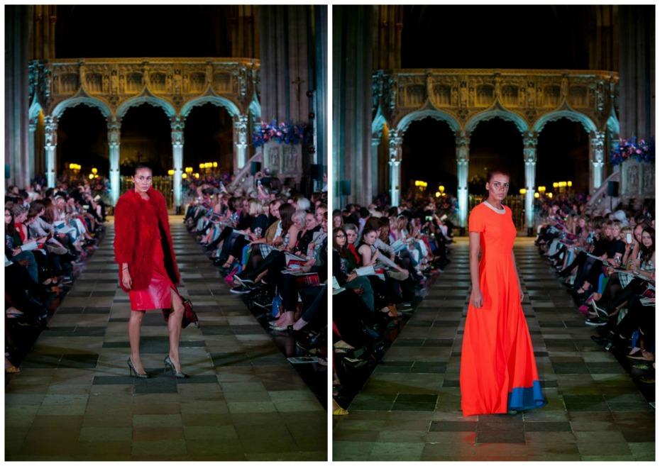 harvey nichols bristol fashion show aw'14_1