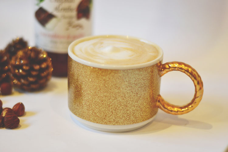nespresso limited edition 2014