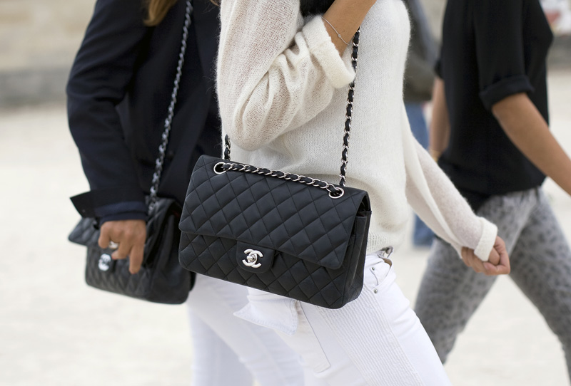 double-chanel