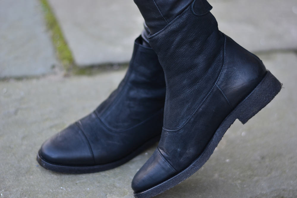 Winter boots from Billi BI | New in | Style by Josephine