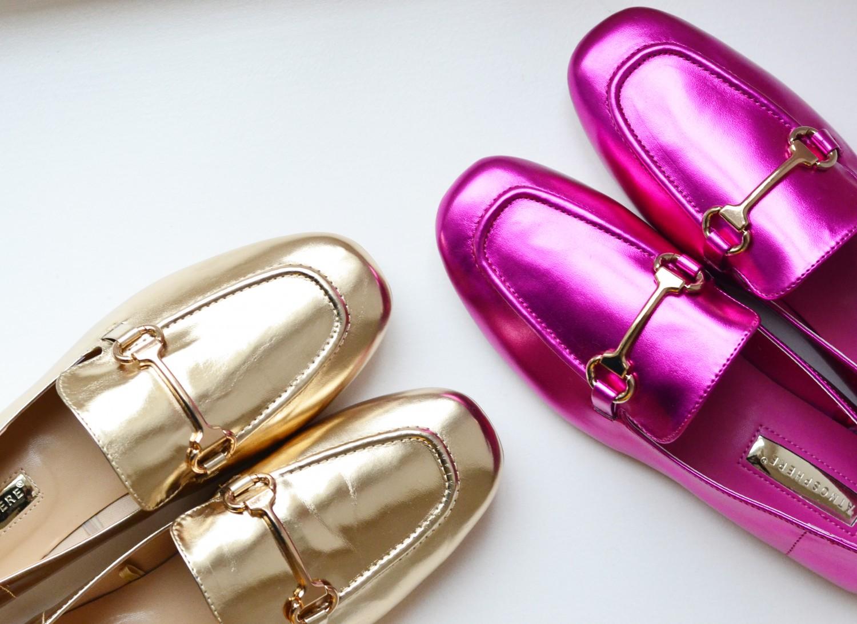 metallic-loafers