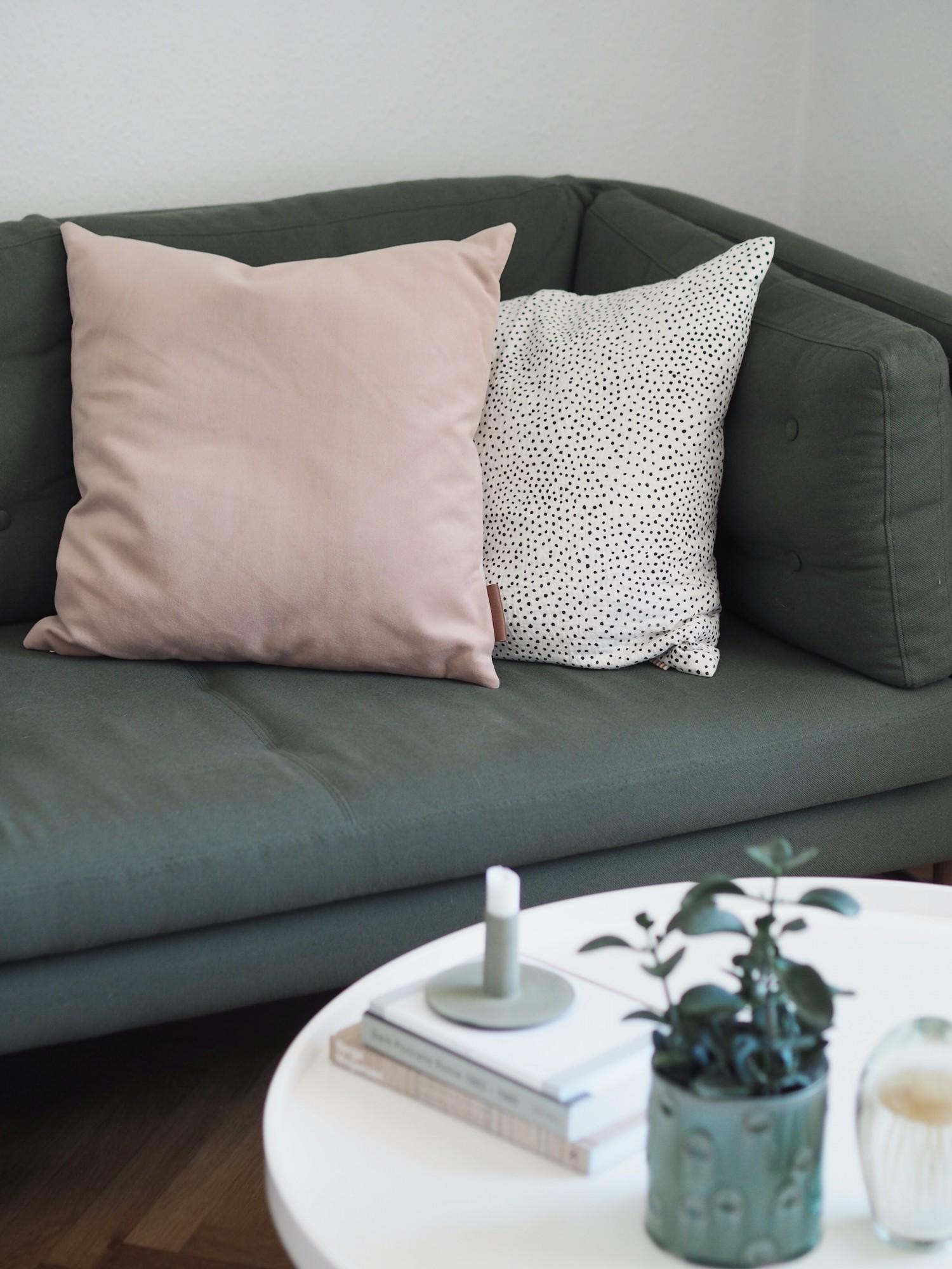 sofapude velour