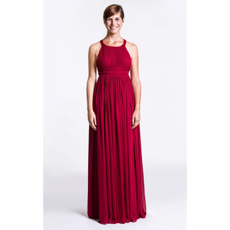capri-dress