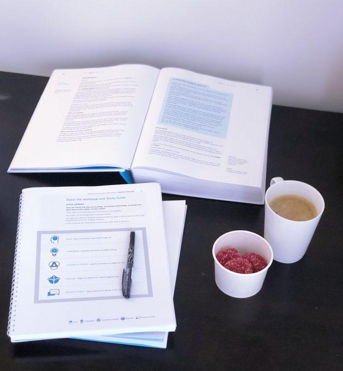 nutrition coaching