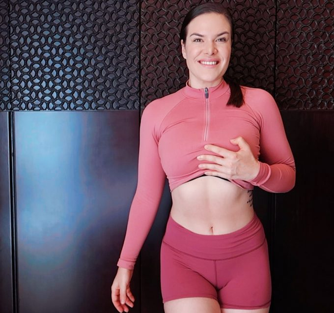 flad mave træningsprogram