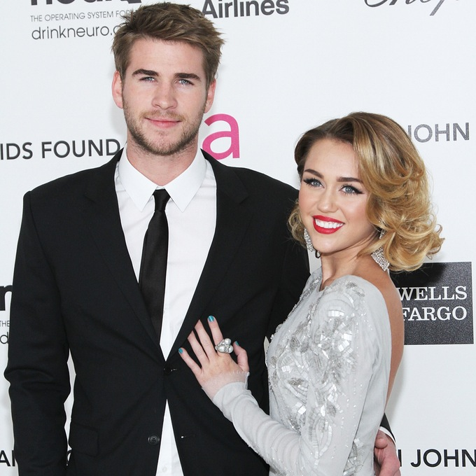 miley-cyrus-liam-hemswroth-cute
