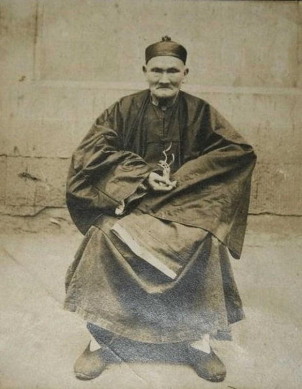 Li-Ching-Yuen