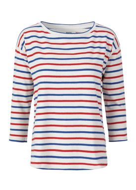 picasso-mads-noergaard-strik-striber-klassisk-herre-dame-unisex-tashlong-picassotashlong-sweater-bluse-troeje-knit-roed-hvid-blaa-56351