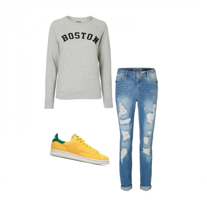 Onsdagsoutfit inspiration 5