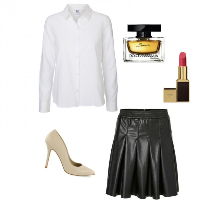 Onsdags outfit inspiration 1