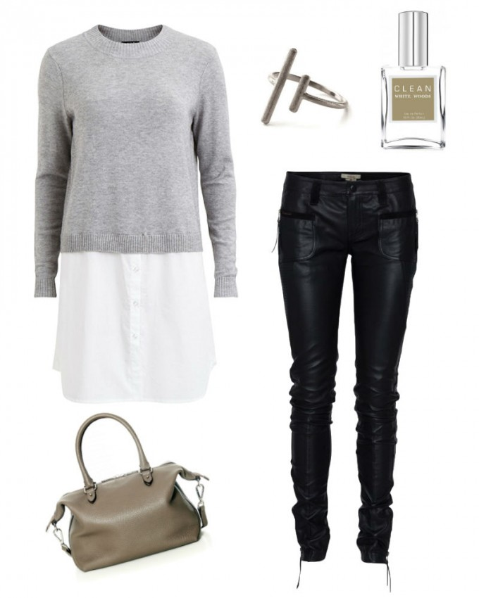 Onsdags outfit inspiration 2