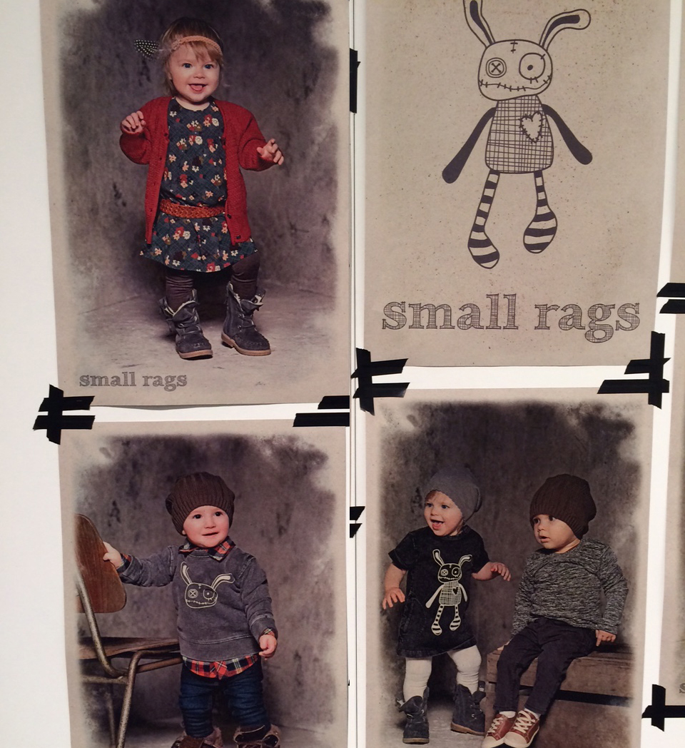 Smallrags AW15