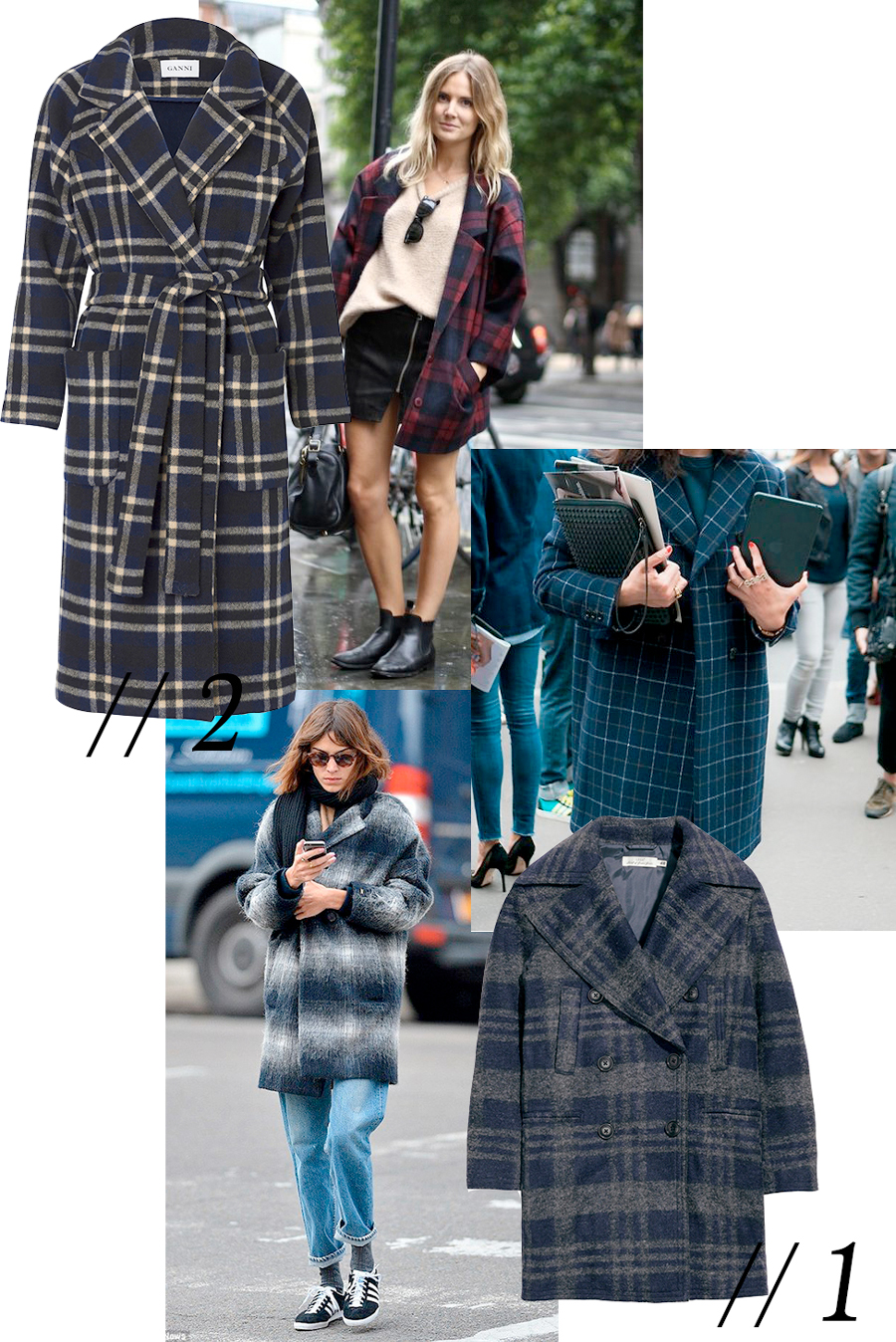 checked-coats