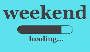 weekend 1