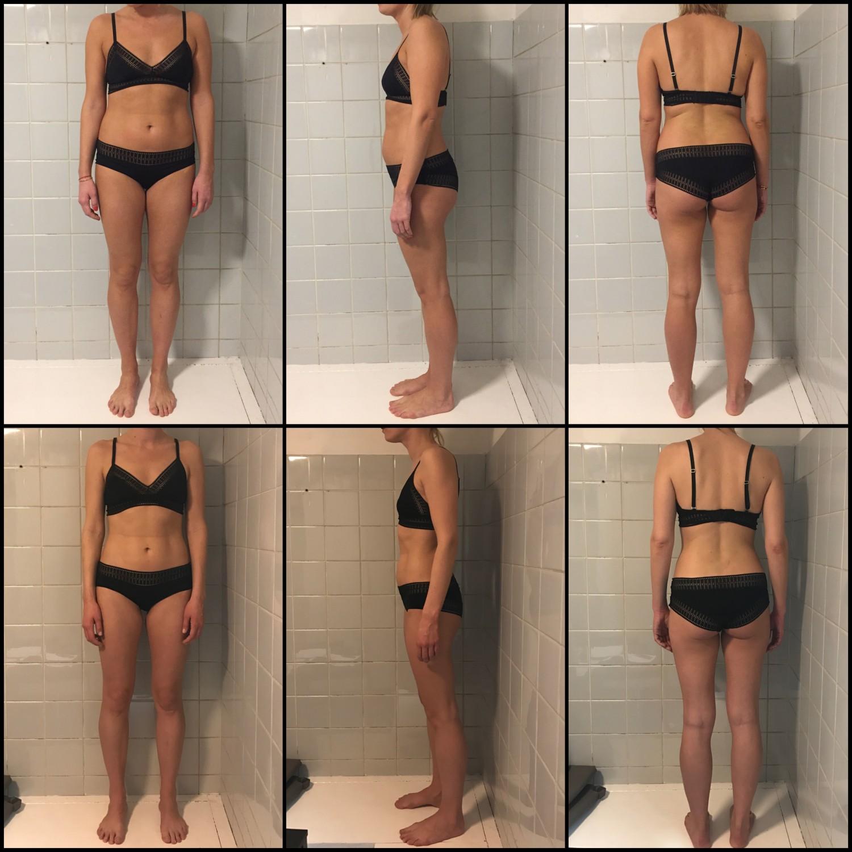 tab 10 kg på 2 måneder
