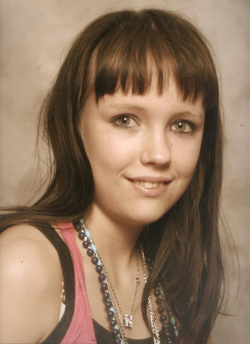 Natascha 14år