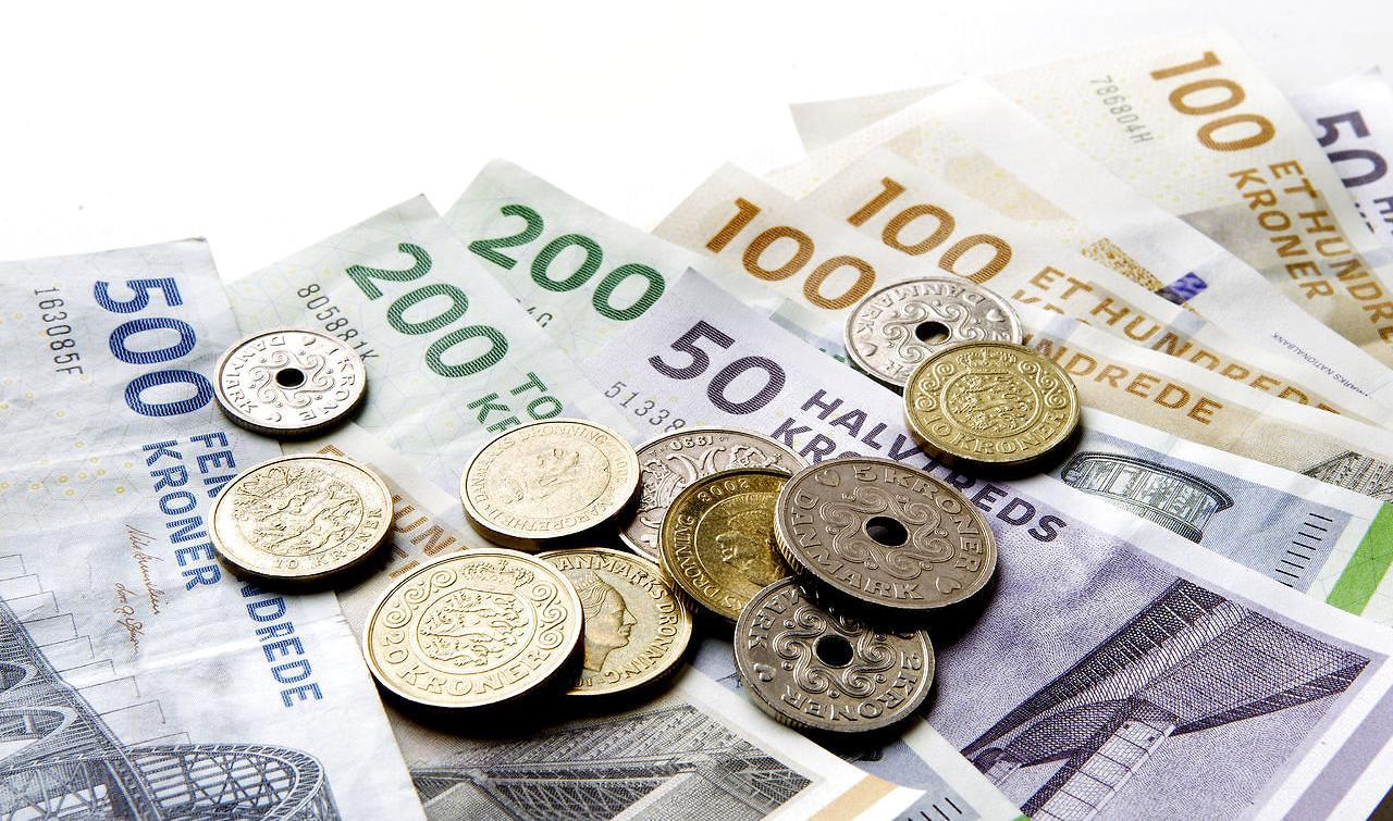 penge