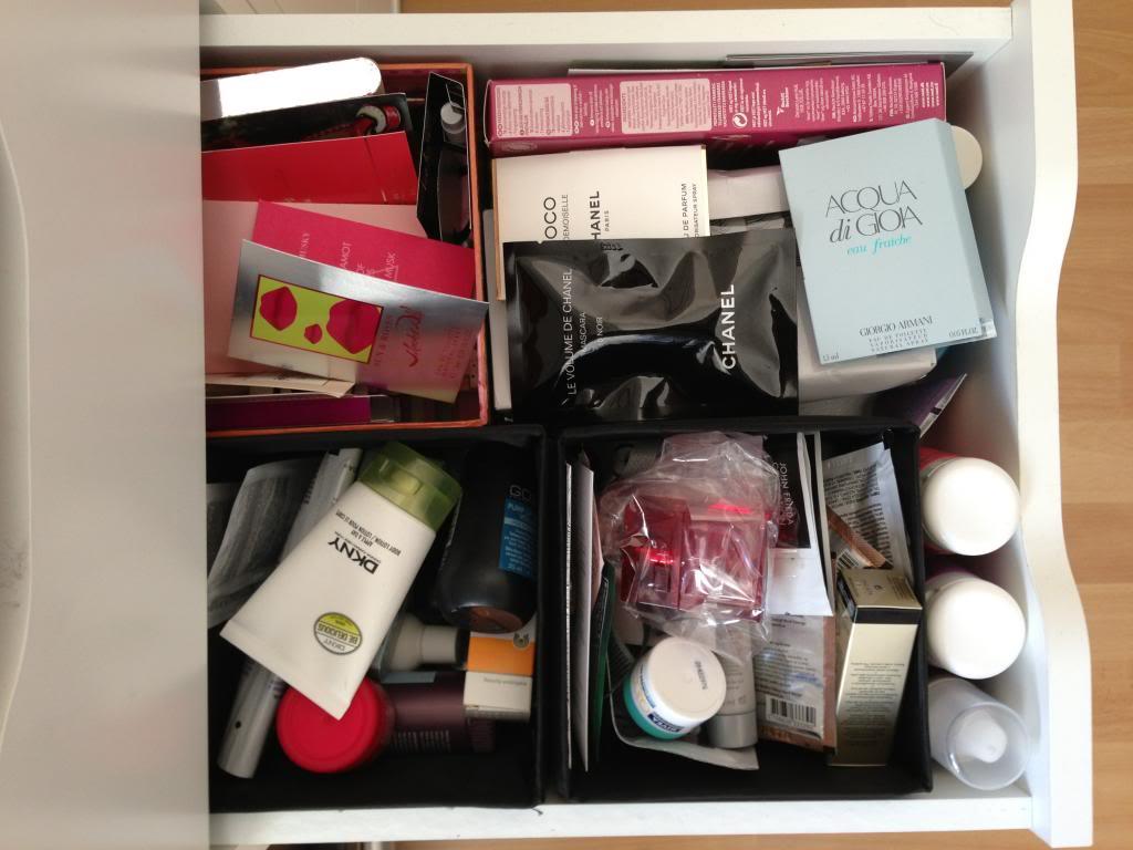 Picture of: Day 28 Dit Vaerelse Make Up Opbevaring Ikke Kategoriseret Nuria Blog