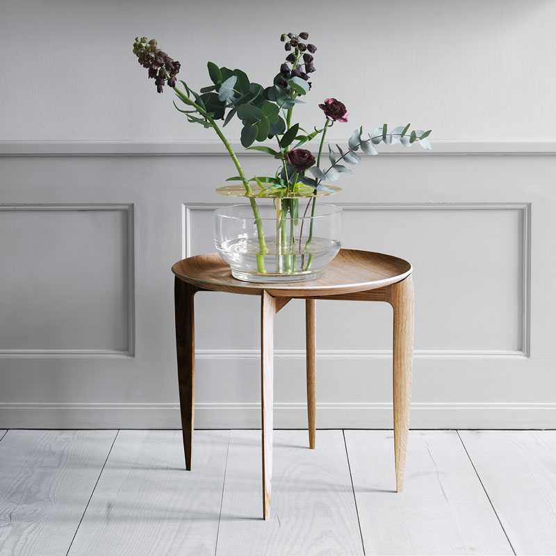 Fritz_Hansen_Table