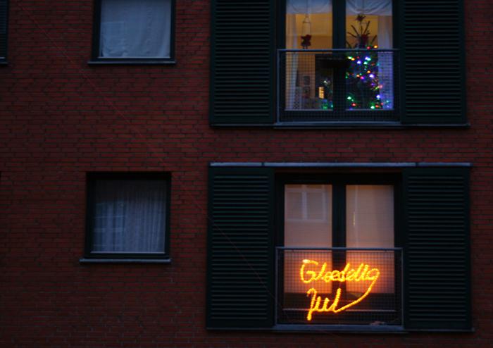 Amager Byglandsgade gladelig jul amarOrama