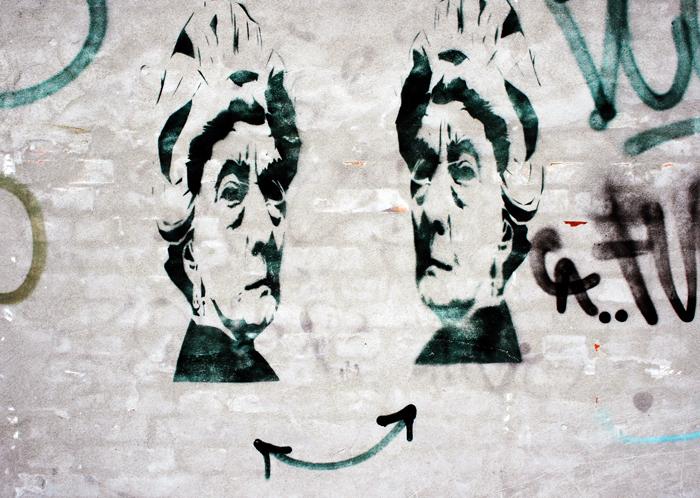 Gamle damer Prags Boulevard Amager amarOrama