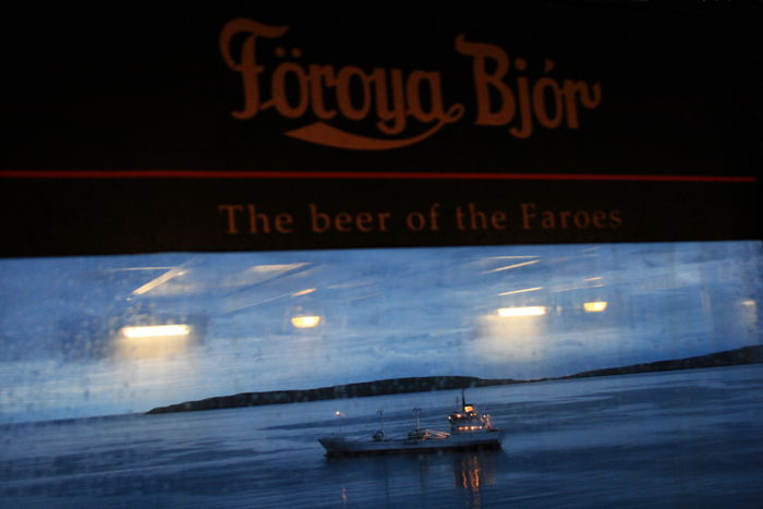 Torshavn amarOrama