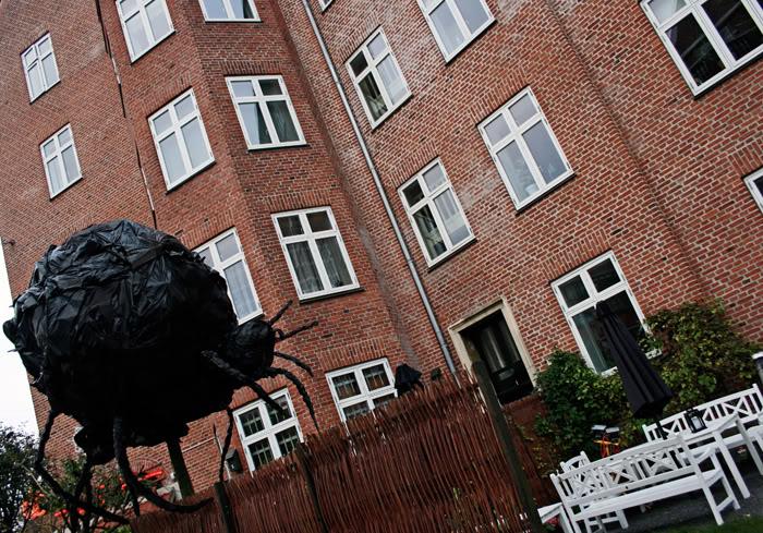 edderkop-ulrikbirchsalle-amageramarorama