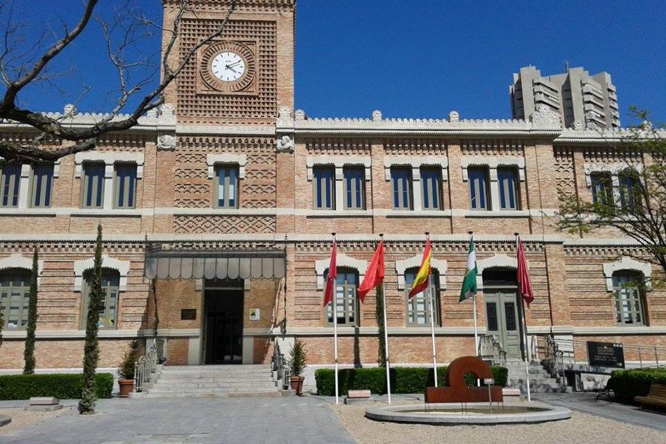 Shukran er en af Rejseblokkens favoritter i Madrid