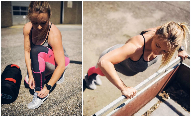 Træningstøj til gravide