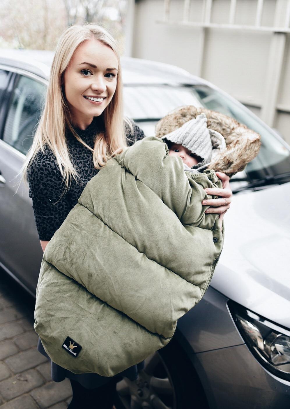 Den lækreste kørepose
