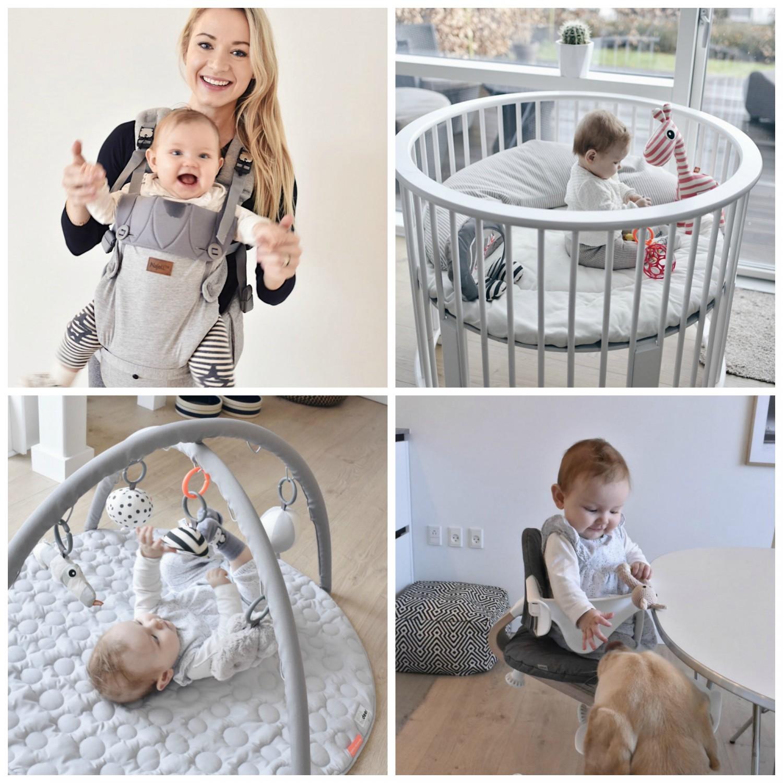 Det bedste babyudstyr