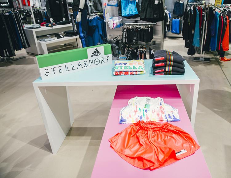 Adidas Stella-36