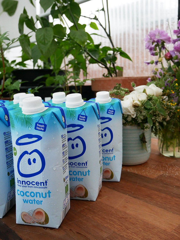 innocent coconut water event 3 kopi