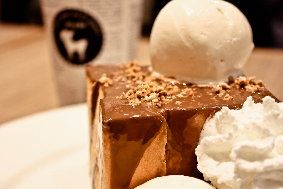 great dessert places in bangkok, after you honey toast bangkok