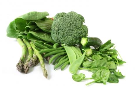 groenne_groentsager