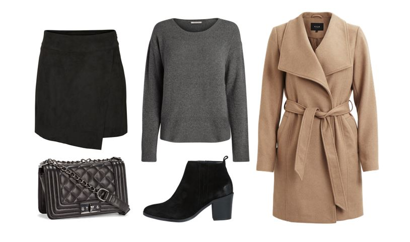 Simone Damsfeld - outfit inspiration