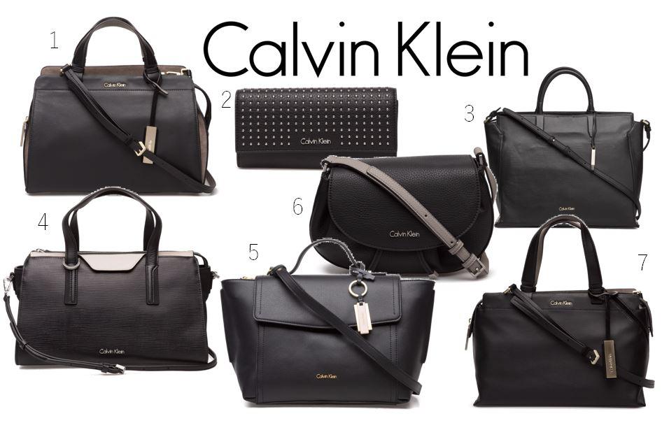 Calvin Klein tasker | Mode | Simone Damsfeld