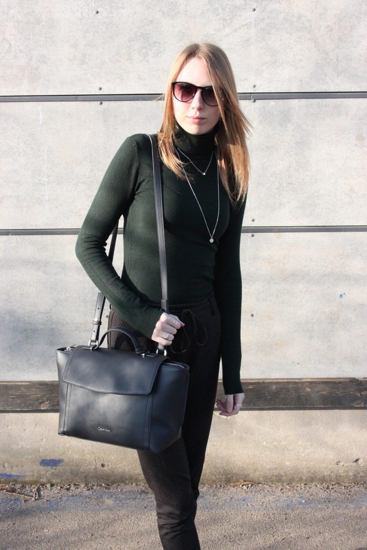 Min Calvin Klein taske | Mode | Simone Damsfeld
