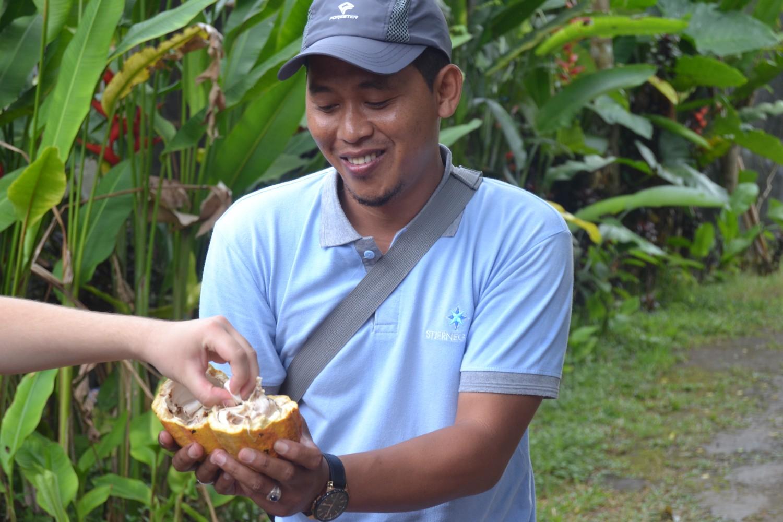 Petang Village