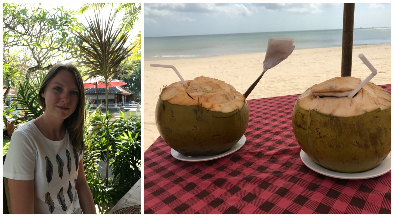 Karaton Jimbaran Beach Resort