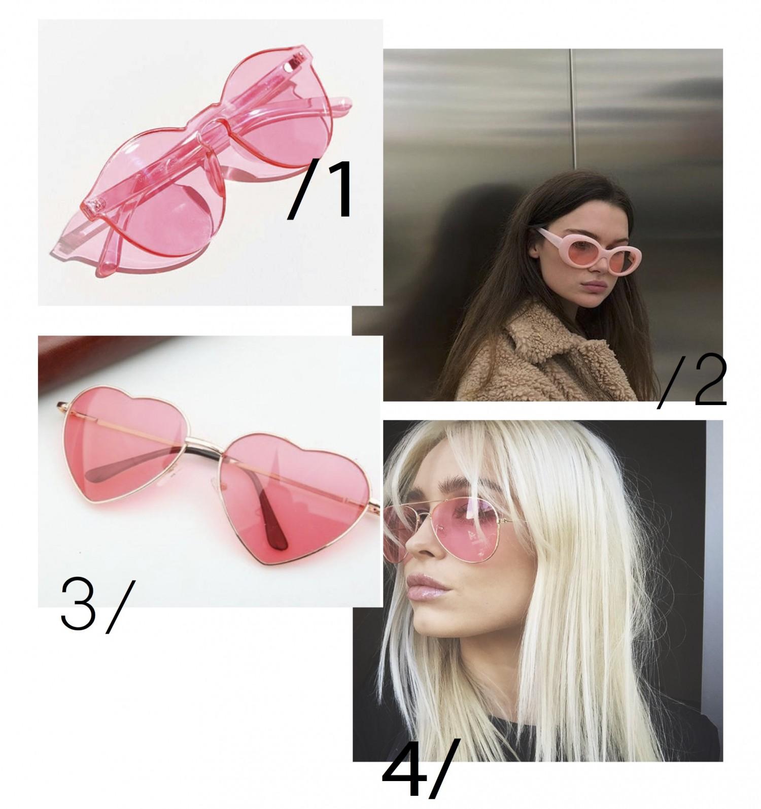 solbrilleid