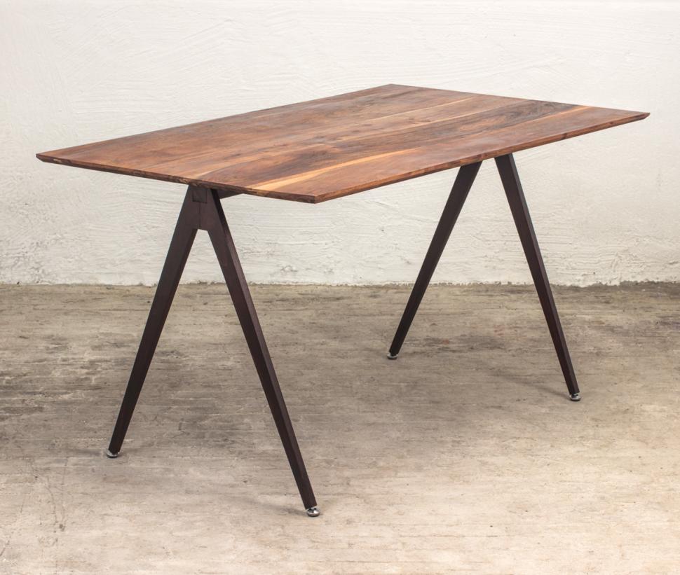 Spisebordet 'Rank' vinder ILVAs designkonkurrence 2014