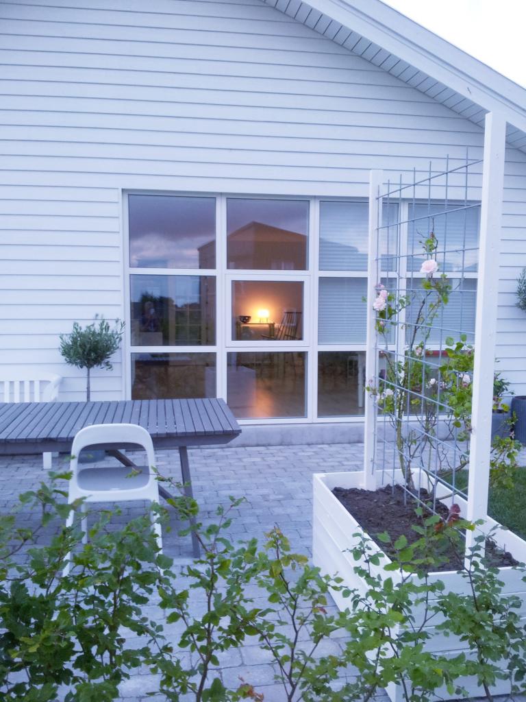 gavl terrasse