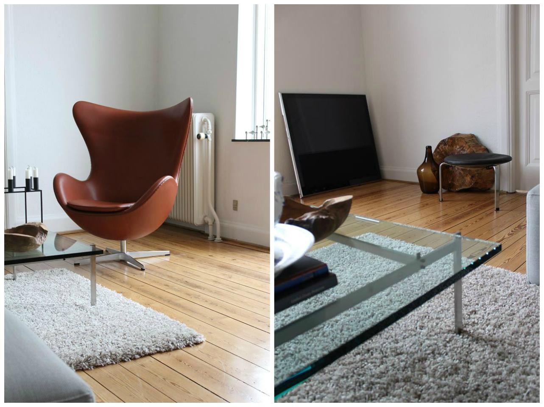 Danish design classics
